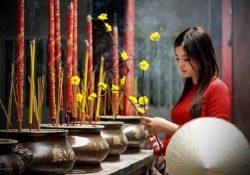 Điểm 10 cho những trải nghiệm thú vị tại Hà Nội vào dịp Tết