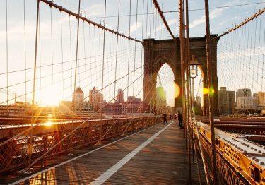 Những trải nghiệm tuyệt vời mà ai cũng thử ở New York