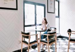 Tết đến Đà Nẵng check-in sống ảo tại quán cà phê siêu xinh, siêu chất