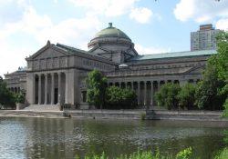 Ghé thăm 3 bảo tàng nổi tiếng nhất Chicago