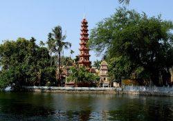 Những điểm tham quan khó bỏ qua khi du xuân tại Hà Nội