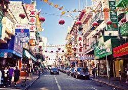 3 khu phố Tàu nổi tiếng nhất nước Mỹ