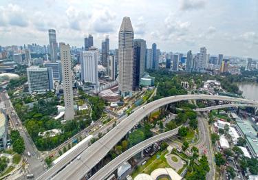 Những trải nghiệm không thể bỏ qua khi đi du lịch Singapore