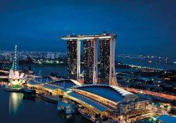 Những điểm tham quan ấn tượng nhất ở Singapore