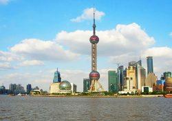 Top 3 công trình kiến trúc cao nhất ở Thượng Hải