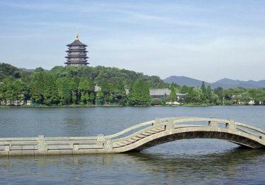 Thưởng lãm vẻ đẹp thanh bình của thành phố Hàng Châu – Trung Quốc