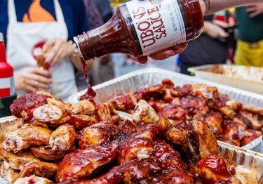 Khám phá những lễ hội ẩm thực mùa hè ở Denver