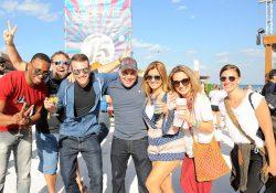 Những lễ hội ẩm thực khó bỏ lỡ ở Miami