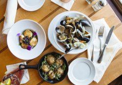 Địa chỉ nhà hàng hải sản tốt nhất tại Seattle