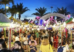 Bỏ túi những địa điểm ăn vặt đêm nổi bật ở Đà Nẵng dịp Tết