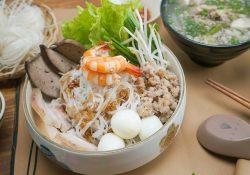 Những món ngon giúp bạn no bụng trong chuyến phượt Sài Gòn tháng 9