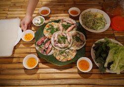 Tháng 7 này vi vu Nha Trang nên thưởng thức món gì